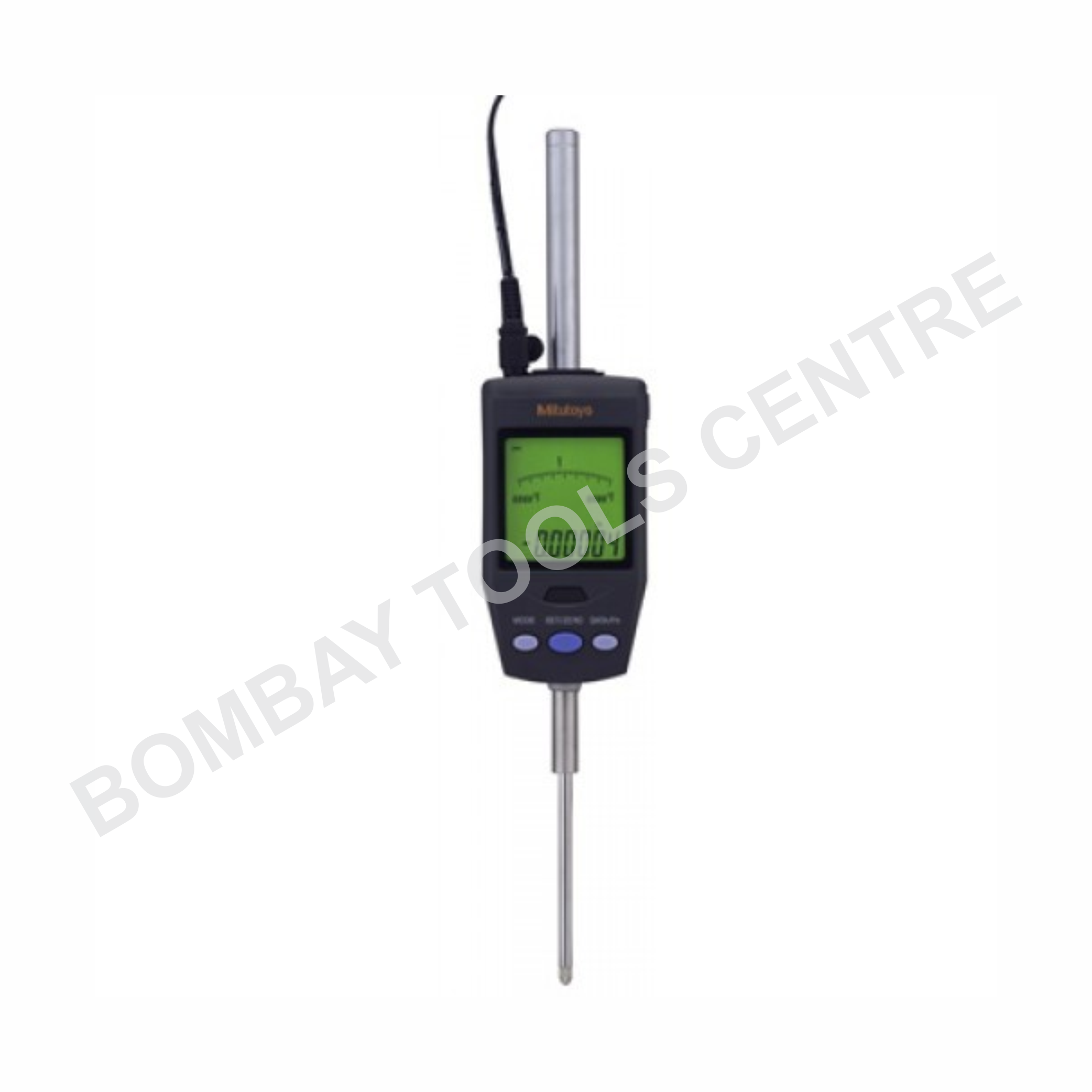 Digimatic Indicator with High Accuracy High Functional Type