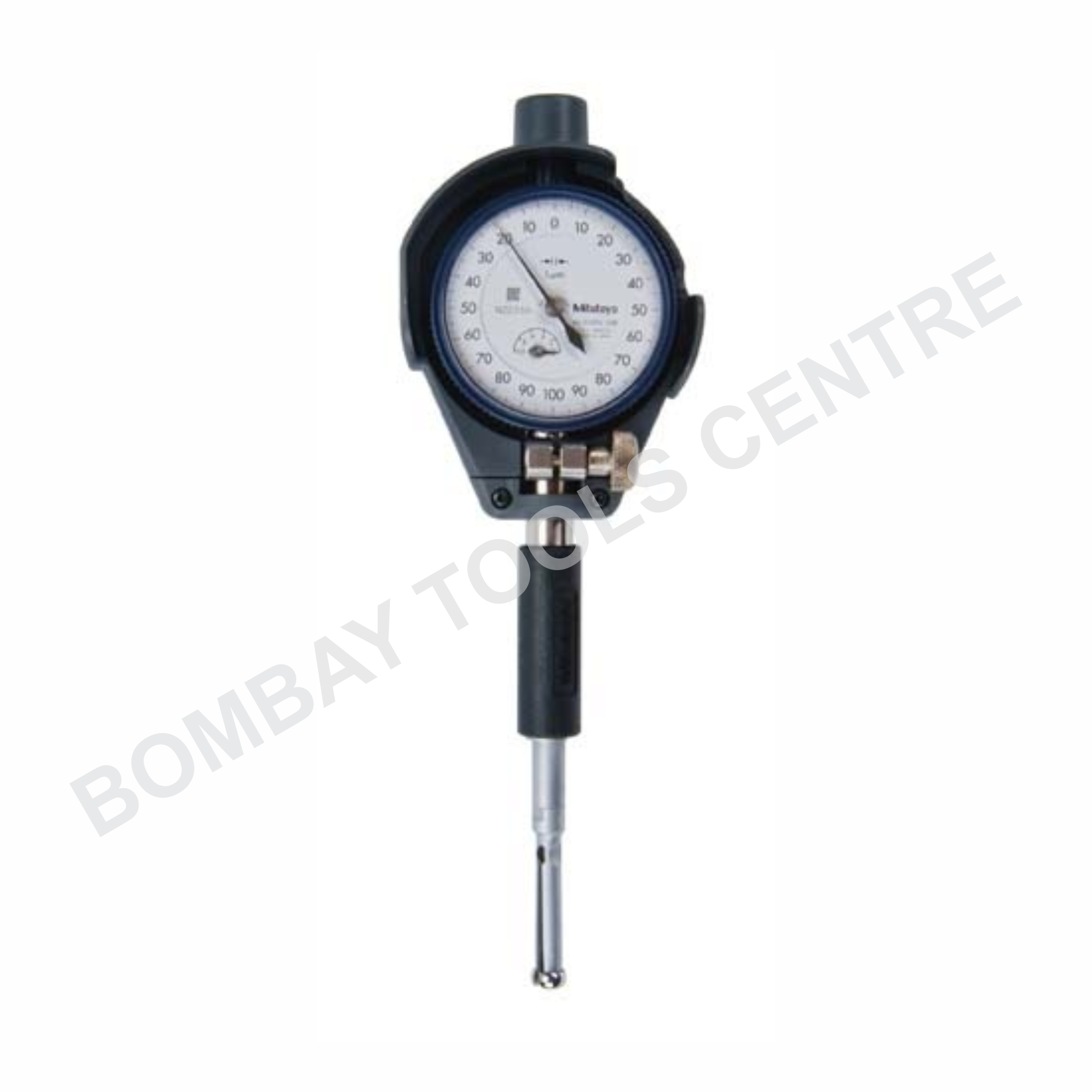 Extra Small Holes Bore Gauge
