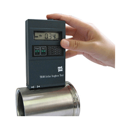 Surface Roughness Tester Features